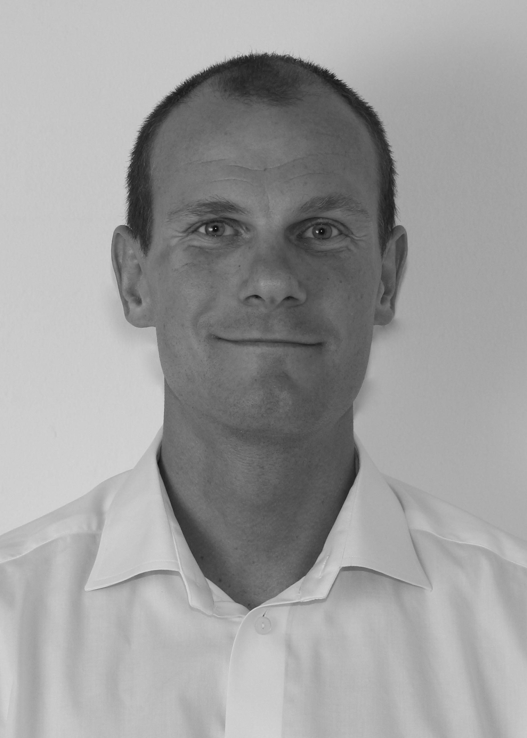 Henrik Jul Madsen