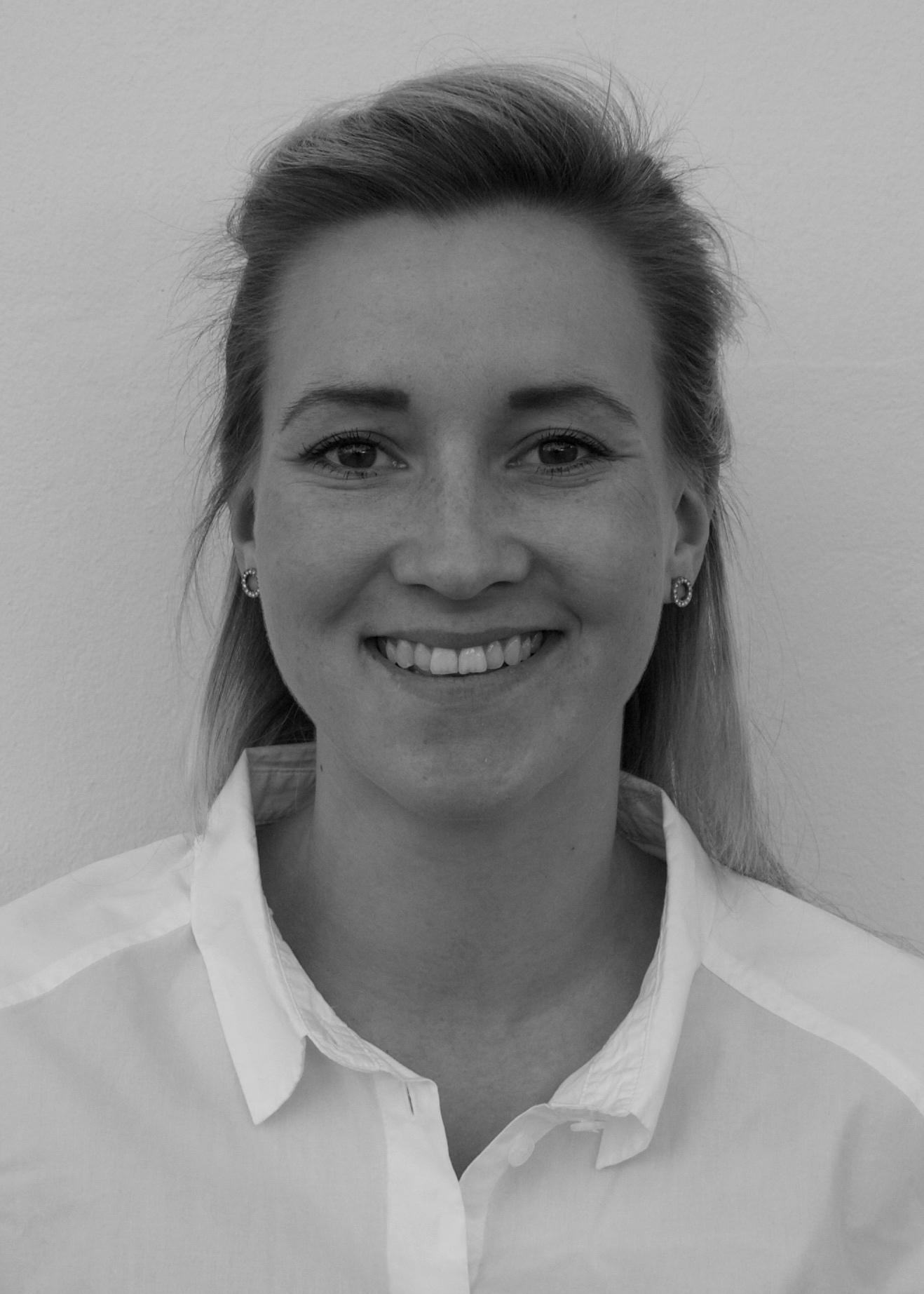 Ida Erikstad Pedersen