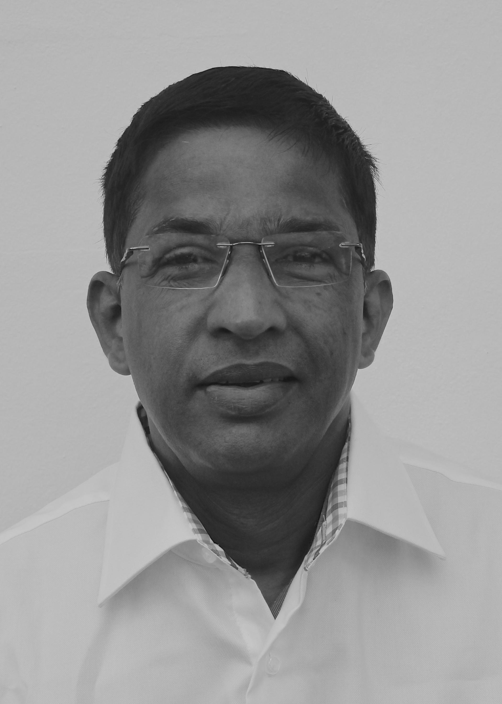 Rao Murlidhar